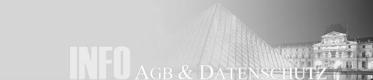 Allgemeine Geschäftsbedingungen für Leinwandbilder.de | Besuchen Sie unseren Shop