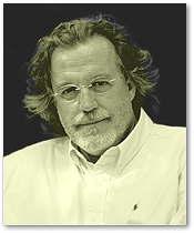 Der Künstler Emilio Rodríguez Ferrer