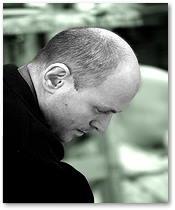Der Künstler Günter Pusch